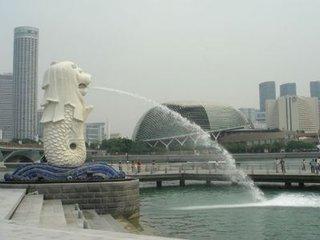 新加坡圣陶沙名胜世界、马来西亚云顶5天精华游
