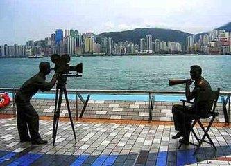 """世界级工程""""港珠澳大桥""""香港市区观光一日游"""