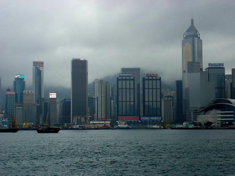 高品纯玩线路19:港珠澳大桥香港迪士尼+市区观光二天游(市区观光+香港迪士尼乐园)